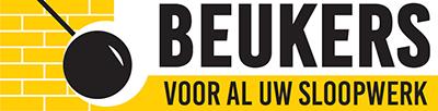 Beukers Sloopwerken logo